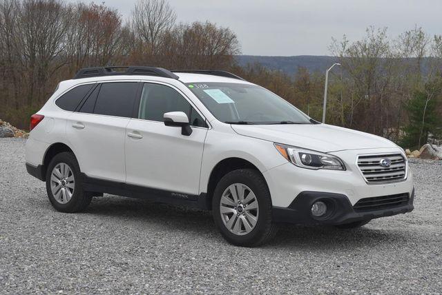 2016 Subaru Outback 2.5i Premium Naugatuck, Connecticut