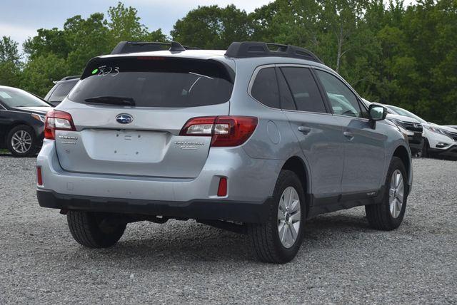 2016 Subaru Outback 2.5i Premium Naugatuck, Connecticut 4