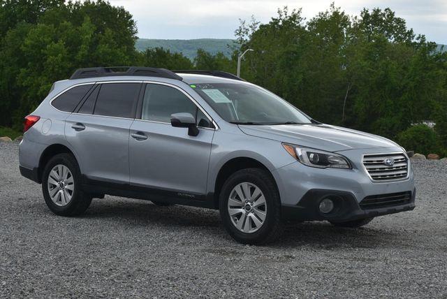 2016 Subaru Outback 2.5i Premium Naugatuck, Connecticut 6