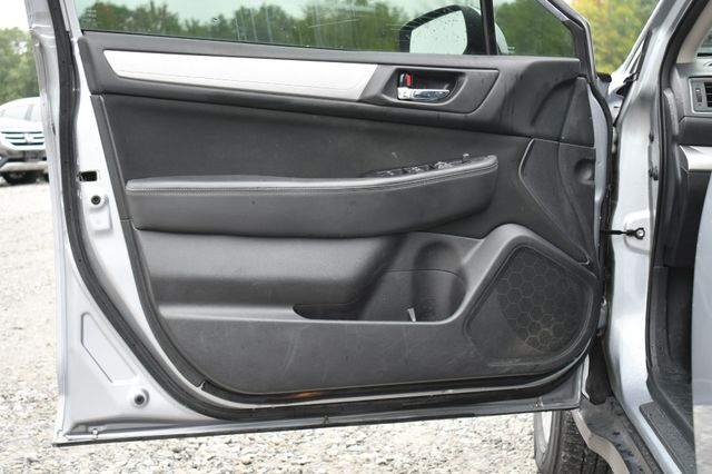 2016 Subaru Outback 2.5i Premium Naugatuck, Connecticut 17