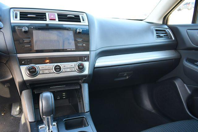 2016 Subaru Outback 2.5i Premium Naugatuck, Connecticut 22