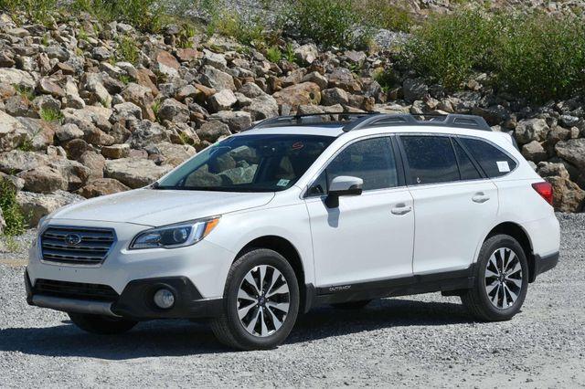 2016 Subaru Outback 3.6R Limited Naugatuck, Connecticut