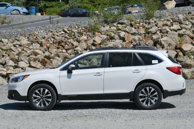2016 Subaru Outback 3.6R Limited Naugatuck, Connecticut 1