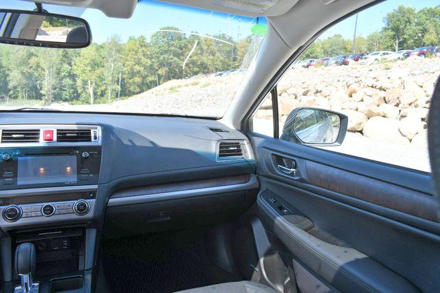 2016 Subaru Outback 3.6R Limited Naugatuck, Connecticut 18
