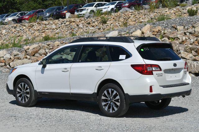 2016 Subaru Outback 3.6R Limited Naugatuck, Connecticut 2