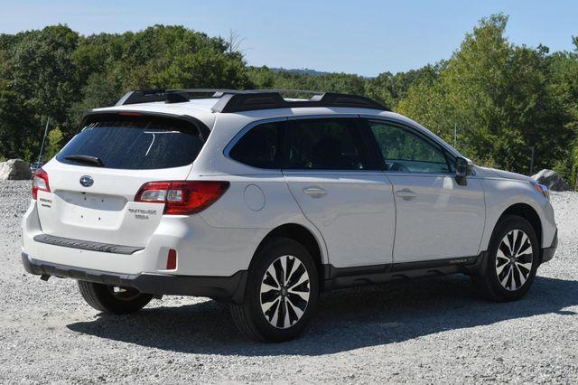 2016 Subaru Outback 3.6R Limited Naugatuck, Connecticut 4
