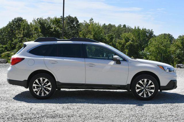 2016 Subaru Outback 3.6R Limited Naugatuck, Connecticut 5