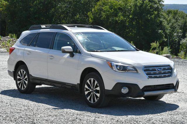 2016 Subaru Outback 3.6R Limited Naugatuck, Connecticut 6