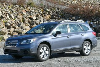 2016 Subaru Outback 2.5i Naugatuck, Connecticut