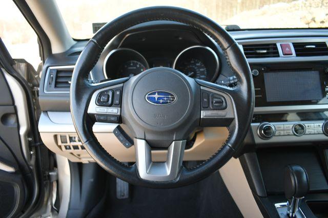 2016 Subaru Outback 2.5i Premium Naugatuck, Connecticut 21