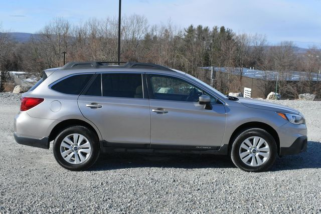 2016 Subaru Outback 2.5i Premium Naugatuck, Connecticut 5