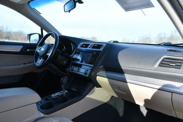 2016 Subaru Outback 2.5i Premium Naugatuck, Connecticut 8