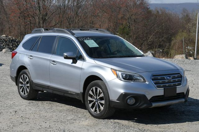 2016 Subaru Outback 3.6R Limited Naugatuck, Connecticut