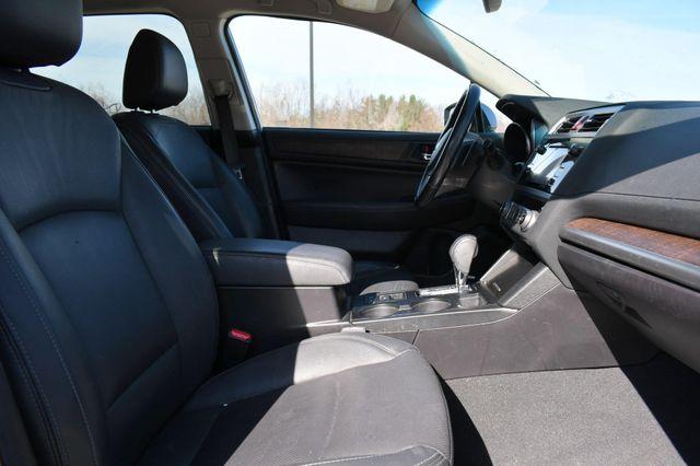 2016 Subaru Outback 3.6R Limited Naugatuck, Connecticut 3