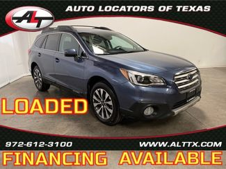 2016 Subaru Outback 2.5i Limited in Plano, TX 75093