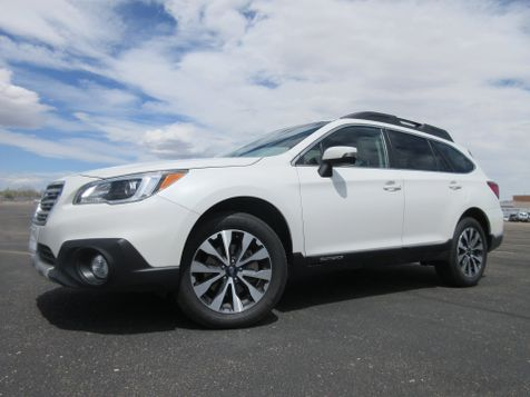 2016 Subaru Outback 2.5i Limited in , Colorado