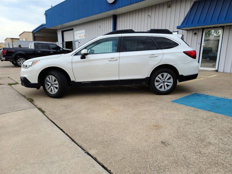 2016 Subaru Outback 2.5i Premium in Rowlett, Texas