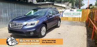 2016 Subaru Outback 2.5i Premium in San Antonio, TX 78229
