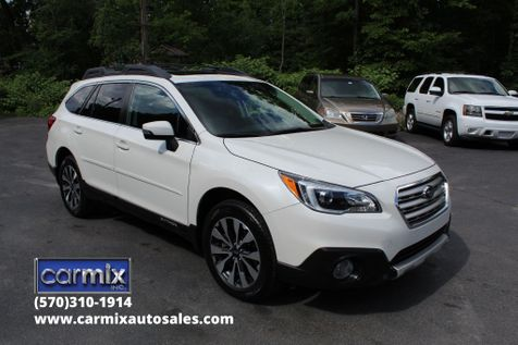 2016 Subaru Outback 2.5i Limited in Shavertown