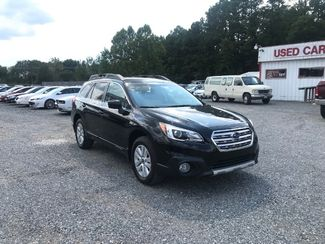 2016 Subaru Outback 2.5i Premium in Shreveport LA, 71118