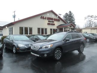 2016 Subaru Outback 2.5i Limited in Troy, NY 12182