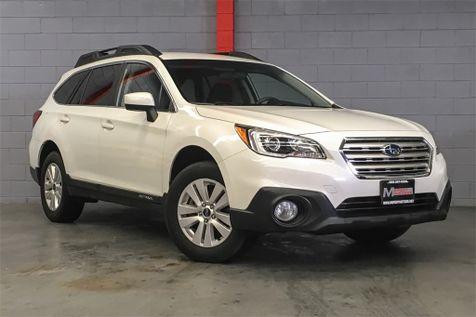 2016 Subaru Outback 2.5i Premium in Walnut Creek