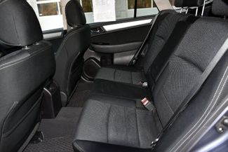 2016 Subaru Outback 2.5i Premium Waterbury, Connecticut 17