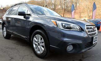 2016 Subaru Outback 2.5i Premium Waterbury, Connecticut 8