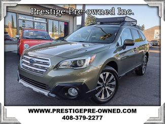 2016 Subaru OUTBACK 3.6R LIMITED in Campbell, CA 95008