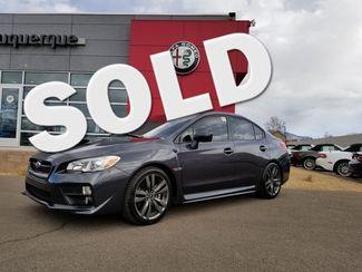 2016 Subaru WRX Premium in Albuquerque New Mexico, 87109