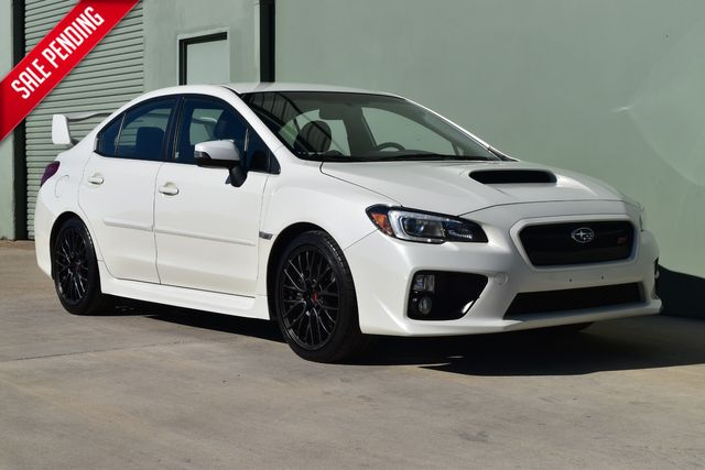 2016 Subaru WRX STI | Arlington, TX | Lone Star Auto Brokers, LLC-[ 4 ]