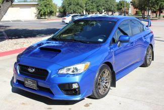 2016 Subaru WRX Austin , Texas