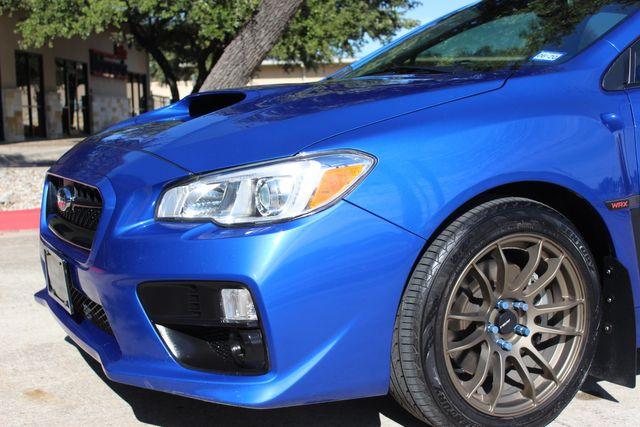 2016 Subaru WRX Austin , Texas 8