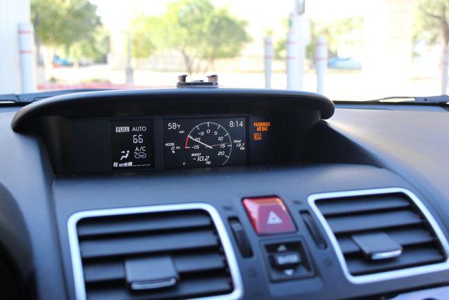 2016 Subaru WRX Austin , Texas 17