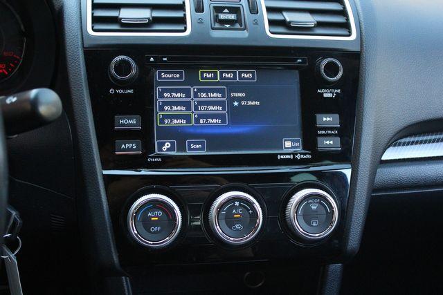 2016 Subaru WRX Austin , Texas 18
