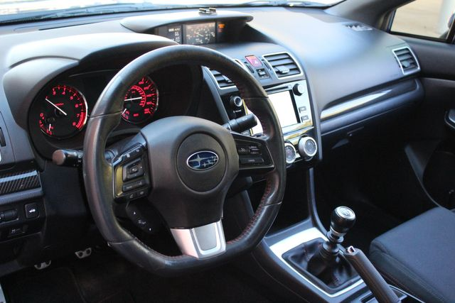 2016 Subaru WRX Austin , Texas 13