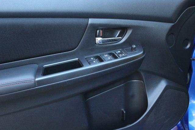 2016 Subaru WRX Austin , Texas 12