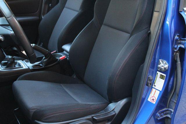 2016 Subaru WRX Austin , Texas 15