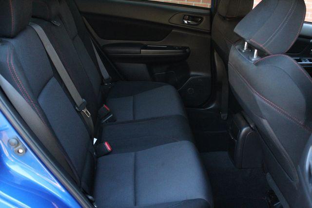 2016 Subaru WRX Austin , Texas 22