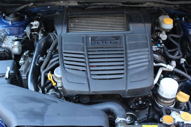 2016 Subaru WRX Austin , Texas 24