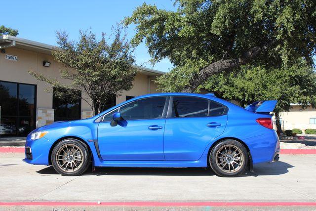 2016 Subaru WRX Austin , Texas 1