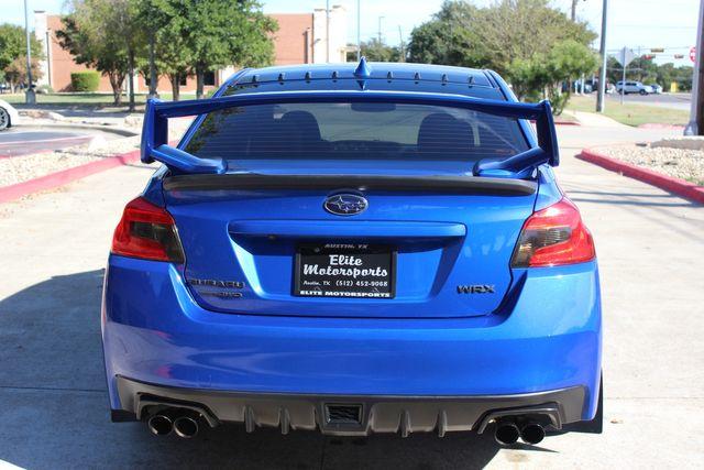 2016 Subaru WRX Austin , Texas 3