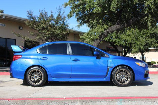 2016 Subaru WRX Austin , Texas 5