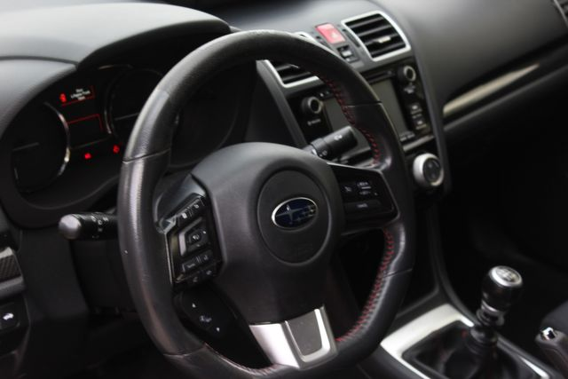 2016 Subaru WRX in Austin, Texas 78726