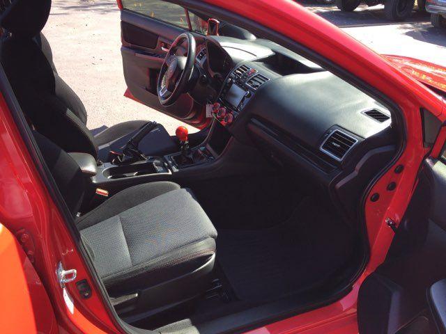 2016 Subaru WRX in Boerne, Texas 78006