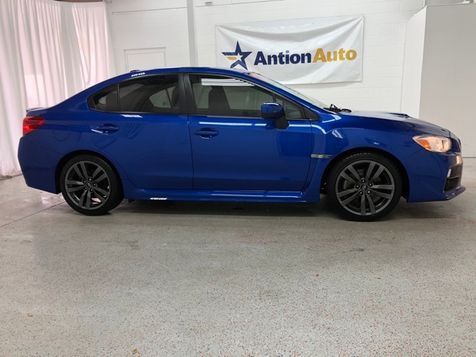 2016 Subaru WRX Premium | Bountiful, UT | Antion Auto in Bountiful, UT