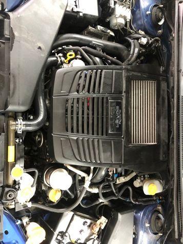 2016 Subaru WRX Premium | Bountiful, UT | Antion Auto in Bountiful, UT
