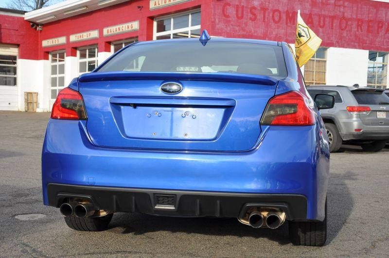 2016 Subaru WRX   city MA  Beyond Motors  in Braintree, MA