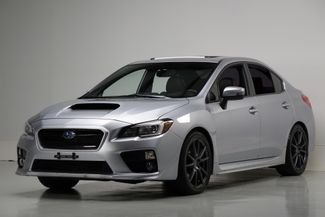 2016 Subaru WRX Limited in Dallas, Texas 75220