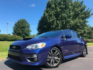 2016 Subaru WRX Premium in Leesburg Virginia, 20175